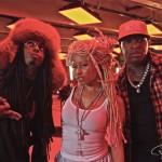 Birdman Ft. Lil Wayne x Nicki Minaj – Y.U.Mad (Video)