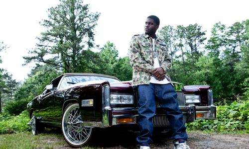 Big+KRIT Big K.R.I.T   I Got This