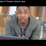 Beats by Dr. Dre & Beats TV Presents: Kendrick Lamar (Video)