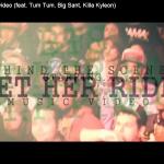 Tum Tum ft. Big Sant & Killa Kyleon – Let Her Ride (BTS Video)