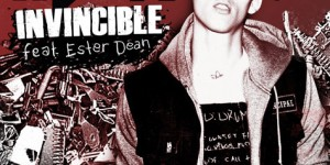 invincible-MGK