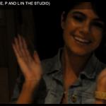 Living The Life (JD, Pharrell & Leah In The Studio)