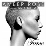 Amber Rose ft. Wiz Khalifa – Fame