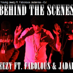 Young Jeezy, Fabolous & Jadakiss – OJ (Behind The Scenes Pt. 2)