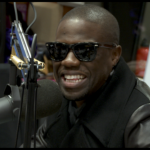 Kevin Hart Interview On The Breakfast Club (Video)