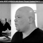 "Allindstrom.com Presents: #DEFJAMBACK with Shawn ""Pecas"" Costner Part 1 & 2 (Video)"