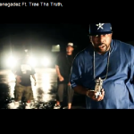 A.B.N. Renegadez Ft. Trae Tha Truth, Rod-C, JayTon, Freeway – Lights Off (Video)