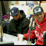 Paul Wall, Slim Thug, and Marcus Manchild with The Breakfast Club Power 105.1 FM (Video)