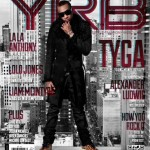 Tyga Covers February Issue Of YRB Magazine
