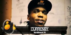 Currensy HK