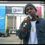 Kendrick Lamar Interview @ SXSW 2012 (Video)