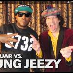 Nardwuar vs. Young Jeezy (Video)