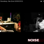 Noisemakers with Peter Rosenberg : Nas (from SXSW 2012) (Video)