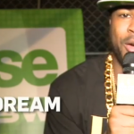 The Dream Interview w/ FUSE @ SXSW (Video)
