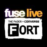 Kendrick Lamar & The Dream – Live At FADER Fort (Live Stream)