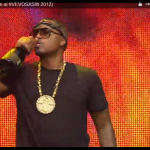 "Nas – ""Hate Me Now – Live at #VEVOSXSW 2012"" [Performance Footage]"