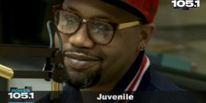 JuvenileBC