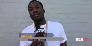 Meek Mill Talks Pac Holgram