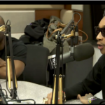Wiz Khalifa Interviews w/The Breakfast Club (Video)