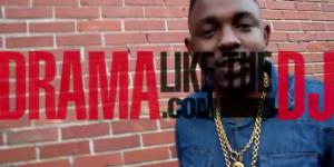 Kendrick DRAMA