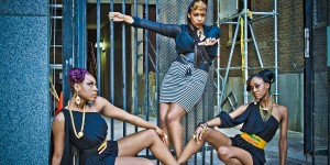 Sydnee-Jane & The Jane-Ettes on BET June 13, 2012 at 5pm