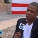 Jay-Z Speaks On Jay Electronica's Album (Video)