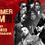 Hot 97 Summer Jam 2012 (Live Stream Video)