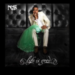 Nas Life Is Good Album Cover Trailer (Video)