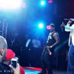 Ballerific Pics: Nas x Lauryn Hill x Big Sean x Joe Budden & More At Summer Jam