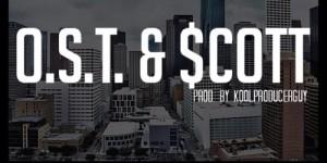 OST & Scott flyer