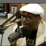 Spike Lee Interviews w/ The Breakfast Club (Video)