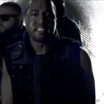 DJ Khaled ft. Kanye West & Rick Ross – I Wish You Would / Cold (Video)