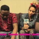 Kendrick Lamar Interview w/ Nessa (Video)