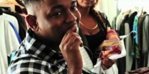 Stylized Kendrick