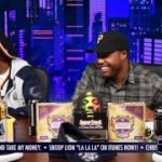 """Snoop Dogg """"GGN"""" S4 EP #12 (DOM Kennedy Discusses Tacos & Bill Clinton) (Video)"""
