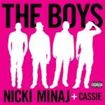 Nicki Minaj ft. Cassie – The Boys