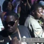 Polow's Mob Tv Presents Lil Keke & Big Chief Live w/ Mob Tv Exclusive Standing Ovation Edition (Video)