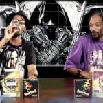 """Snoop Dogg """"GGN"""" S4 EP #17 (Snoop Passes RZA the Blunt) (Video)"""