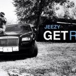 "Young Jeezy ""Get Right"" Video Shoot (BTS Photos)"