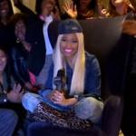 Nicki Minaj  W/ Tim Westwood ,Interviewed by Team Minaj UK (Video)