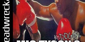 Mic Tyson 2 Cover