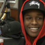 ASAP Rocky – The Breakfast Club Interview (Video)
