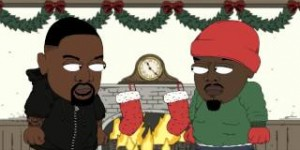 christmastrae