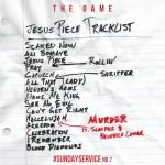Game ft. Scarface & Kendrick Lamar – Murder #A1HH