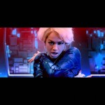 Rita Ora – Radioactive (Video)