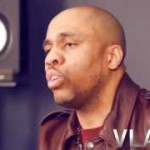 Consequence Considered Putting Hands on Joe Budden (Video)
