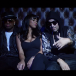 Ne-Yo ft. French Montana – Let Me Love You (Remix) (Video) #A1HH