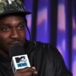 Pusha T Talks About Rick