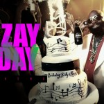 Rick Ross'(FAT BOY) 37th Birthday Celebration (Video)
