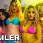 Spring Breakers (Trailer)